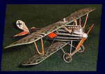 1/72nd Scale Aircraft