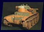 1/72nd Scale Armour
